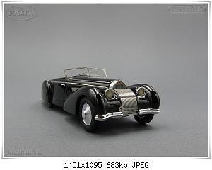 Нажмите на изображение для увеличения Название: Bugatti 57С Voll&Ruhrbeck (7) Lux.JPG Просмотров: 3 Размер:683.3 Кб ID:1204396