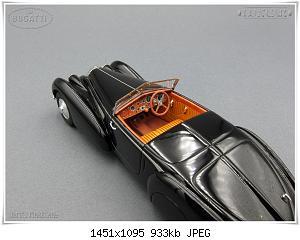 Нажмите на изображение для увеличения Название: Bugatti 57С Voll&Ruhrbeck (8) Lux.JPG Просмотров: 4 Размер:932.7 Кб ID:1204397