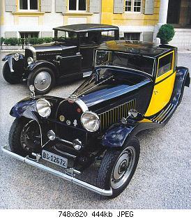 Нажмите на изображение для увеличения Название: Bugatti 46.170_Walter Köng_1.jpg Просмотров: 0 Размер:444.3 Кб ID:1204534