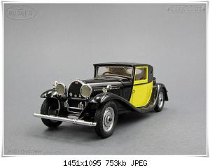 Нажмите на изображение для увеличения Название: Bugatti 46.170 Walter Kong (1) Lux.JPG Просмотров: 3 Размер:752.6 Кб ID:1204537