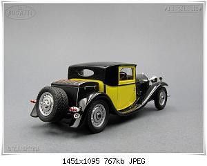 Нажмите на изображение для увеличения Название: Bugatti 46.170 Walter Kong (2) Lux.JPG Просмотров: 2 Размер:767.3 Кб ID:1204538