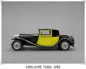 Нажмите на изображение для увеличения Название: Bugatti 46.170 Walter Kong (3) Lux.JPG Просмотров: 0 Размер:716.2 Кб ID:1204539