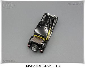 Нажмите на изображение для увеличения Название: Bugatti 46.170 Walter Kong (5) Lux.JPG Просмотров: 0 Размер:846.5 Кб ID:1204541
