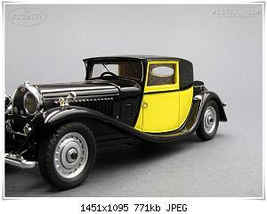 Нажмите на изображение для увеличения Название: Bugatti 46.170 Walter Kong (6) Lux.JPG Просмотров: 4 Размер:771.3 Кб ID:1204542