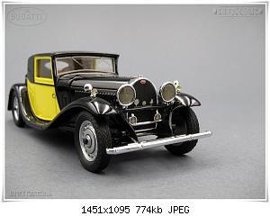 Нажмите на изображение для увеличения Название: Bugatti 46.170 Walter Kong (7) Lux.JPG Просмотров: 1 Размер:774.1 Кб ID:1204543