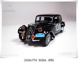 Нажмите на изображение для увеличения Название: Citroen 15 six rally (1) Nor.jpg Просмотров: 5 Размер:301.5 Кб ID:1140820