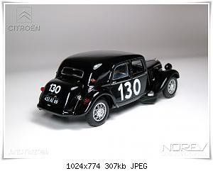 Нажмите на изображение для увеличения Название: Citroen 15 six rally (2) Nor.jpg Просмотров: 3 Размер:307.1 Кб ID:1140821