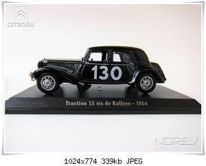 Нажмите на изображение для увеличения Название: Citroen 15 six rally (3) Nor.jpg Просмотров: 1 Размер:338.7 Кб ID:1140822