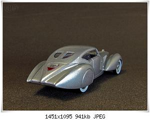 Нажмите на изображение для увеличения Название: Delage D8 Pourtout (2) Ixo.JPG Просмотров: 0 Размер:940.9 Кб ID:1144783