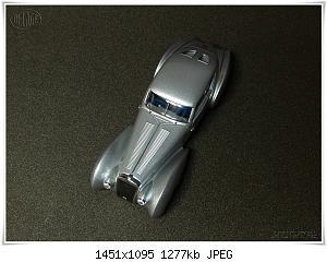 Нажмите на изображение для увеличения Название: Delage D8 Pourtout (4) Ixo.JPG Просмотров: 1 Размер:1.25 Мб ID:1144785