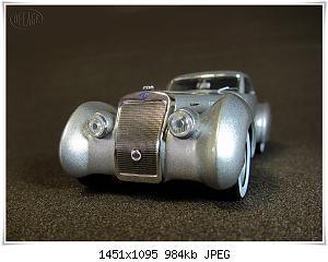 Нажмите на изображение для увеличения Название: Delage D8 Pourtout (7) Ixo.JPG Просмотров: 2 Размер:984.2 Кб ID:1144788