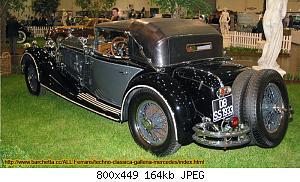 Нажмите на изображение для увеличения Название: Mercedes-Benz SS-33_2.jpg Просмотров: 3 Размер:164.2 Кб ID:1153099