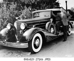 Нажмите на изображение для увеличения Название: Cadillac Fleetwood Sport Phaeton_Robert Montgomery.jpg Просмотров: 1 Размер:270.5 Кб ID:1168233
