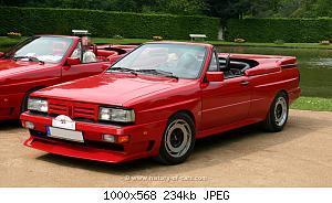 Нажмите на изображение для увеличения Название: 1983-treseraudi-quattro-roadster-62-041.jpg Просмотров: 2 Размер:233.7 Кб ID:1156822