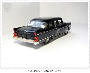 Нажмите на изображение для увеличения Название: ГАЗ-13 (2) Тан.jpg Просмотров: 0 Размер:357.0 Кб ID:1170576