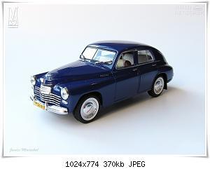 Нажмите на изображение для увеличения Название: ГАЗ-М20 (1) НАП.JPG Просмотров: 4 Размер:370.2 Кб ID:1171826