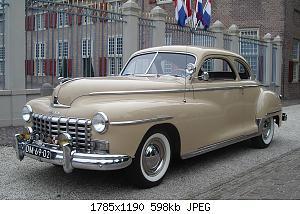 Нажмите на изображение для увеличения Название: dodge-custom-1948-3.jpg Просмотров: 1 Размер:598.3 Кб ID:1036536