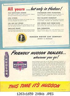 Нажмите на изображение для увеличения Название: 1948 Hudson-07.jpg Просмотров: 2 Размер:207.9 Кб ID:1038372