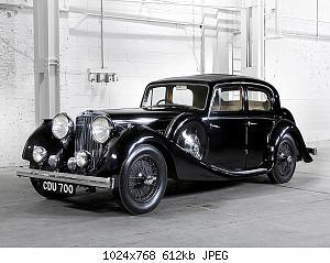 Нажмите на изображение для увеличения Название: Jaguar SS 2 Saloon (1).jpg Просмотров: 2 Размер:612.0 Кб ID:1149779