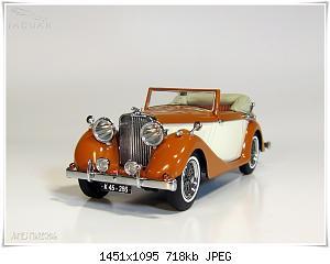 Нажмите на изображение для увеличения Название: Jaguar Mark IV (1) DG.jpg Просмотров: 7 Размер:717.7 Кб ID:1150477