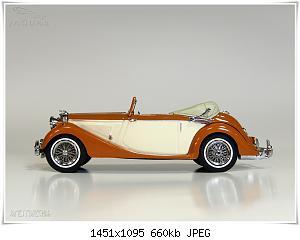 Нажмите на изображение для увеличения Название: Jaguar Mark IV (3) DG.jpg Просмотров: 5 Размер:660.2 Кб ID:1150479