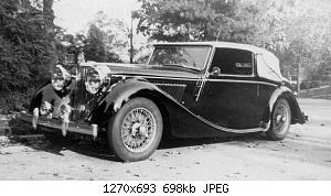Нажмите на изображение для увеличения Название: Jaguar Mark IV (1).jpg Просмотров: 1 Размер:697.9 Кб ID:1150487