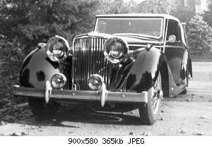 Нажмите на изображение для увеличения Название: Jaguar Mark IV (2).jpg Просмотров: 1 Размер:365.3 Кб ID:1150488