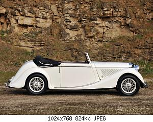Нажмите на изображение для увеличения Название: Jaguar Mark IV (4).jpeg Просмотров: 2 Размер:823.9 Кб ID:1150490