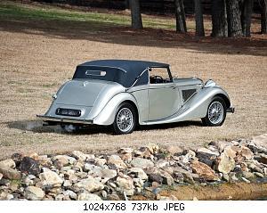 Нажмите на изображение для увеличения Название: Jaguar Mark IV (5).jpeg Просмотров: 2 Размер:737.5 Кб ID:1150491
