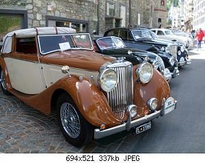 Нажмите на изображение для увеличения Название: Jaguar Mark IV (11).jpg Просмотров: 5 Размер:337.4 Кб ID:1150492