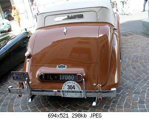 Нажмите на изображение для увеличения Название: Jaguar Mark IV (8).jpg Просмотров: 6 Размер:297.5 Кб ID:1150493
