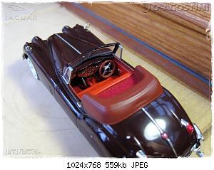 Нажмите на изображение для увеличения Название: Jaguar ХК140 (4) DA.jpg Просмотров: 2 Размер:558.9 Кб ID:1150589