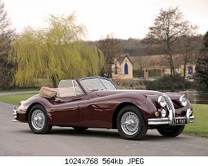 Нажмите на изображение для увеличения Название: Jaguar XK140 Drophead Coupe (1).jpg Просмотров: 3 Размер:563.9 Кб ID:1150590