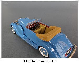Нажмите на изображение для увеличения Название: Lagonda LG6 (6) Ixo.JPG Просмотров: 3 Размер:906.9 Кб ID:1151605