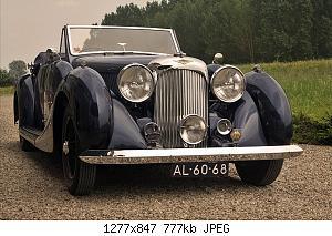Нажмите на изображение для увеличения Название: Lagonda LG6 3.jpg Просмотров: 3 Размер:777.5 Кб ID:1151612