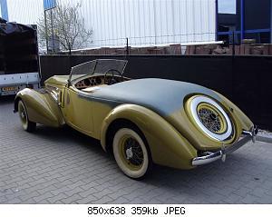 Нажмите на изображение для увеличения Название: Lancia_Astura_Roadster_5.jpg Просмотров: 2 Размер:358.9 Кб ID:1151731