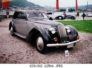 Нажмите на изображение для увеличения Название: Lancia Astura Coupe Gran Lusso Stabilimenti Farina1.JPG Просмотров: 2 Размер:125.3 Кб ID:1152239