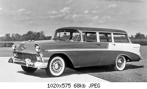 1956 Chevrolet Bel Air Beauville Station Wagon 04.jpg