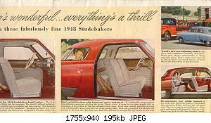 Нажмите на изображение для увеличения Название: 1948 Studebaker-10.jpg Просмотров: 0 Размер:194.8 Кб ID:1038044