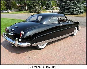 Нажмите на изображение для увеличения Название: hudson-commodore-1949-13.jpg Просмотров: 1 Размер:47.5 Кб ID:1038606