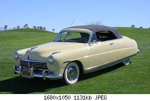 Нажмите на изображение для увеличения Название: 1948_Hudson_Commodore_Convertible_-_yellow_-_fvl (1).jpg Просмотров: 2 Размер:1.10 Мб ID:1038607