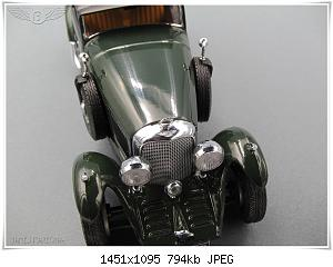 Нажмите на изображение для увеличения Название: Bentley BlueTrain (7) Ixo.JPG Просмотров: 8 Размер:793.5 Кб ID:1164493