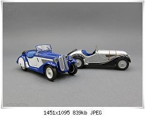 Нажмите на изображение для увеличения Название: BMW 315&328 Roadster_1.JPG Просмотров: 2 Размер:838.6 Кб ID:1213053
