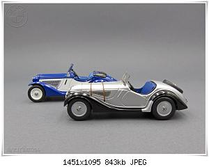 Нажмите на изображение для увеличения Название: BMW 315&328 Roadster_2.JPG Просмотров: 1 Размер:843.5 Кб ID:1213054