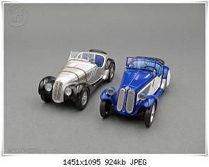 Нажмите на изображение для увеличения Название: BMW 315&328 Roadster_3.JPG Просмотров: 5 Размер:924.1 Кб ID:1213055
