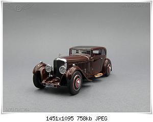 Нажмите на изображение для увеличения Название: Bentley Speed 6 Corsica (1) M.JPG Просмотров: 2 Размер:757.9 Кб ID:1213404
