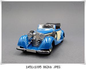 Нажмите на изображение для увеличения Название: Mercedes-Benz 540K CabrioletA (1) Neo.JPG Просмотров: 1 Размер:861.6 Кб ID:1213415