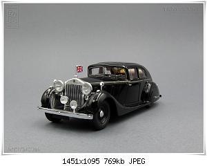 Нажмите на изображение для увеличения Название: Rolls-Royce Phantom III Mulliner (1) TSM.JPG Просмотров: 0 Размер:768.6 Кб ID:1213419