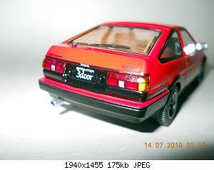 Нажмите на изображение для увеличения Название: Colobox_Toyota_Sprinter_Trueno_AE86_Kyosho~06.JPG Просмотров: 0 Размер:175.5 Кб ID:1170457
