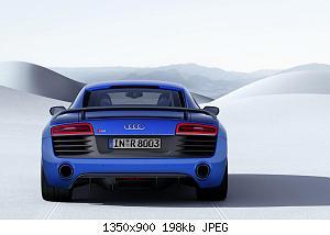 Нажмите на изображение для увеличения Название: 2015-Audi-R8-LMX-Limited-Edition-Rearкопия.jpg Просмотров: 0 Размер:197.7 Кб ID:1177619